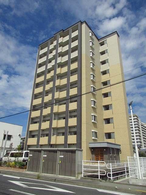 新着賃貸11:佐賀県佐賀市天神2丁目の新着賃貸物件