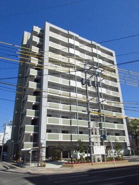 新着賃貸13:佐賀県佐賀市駅前中央1丁目の新着賃貸物件