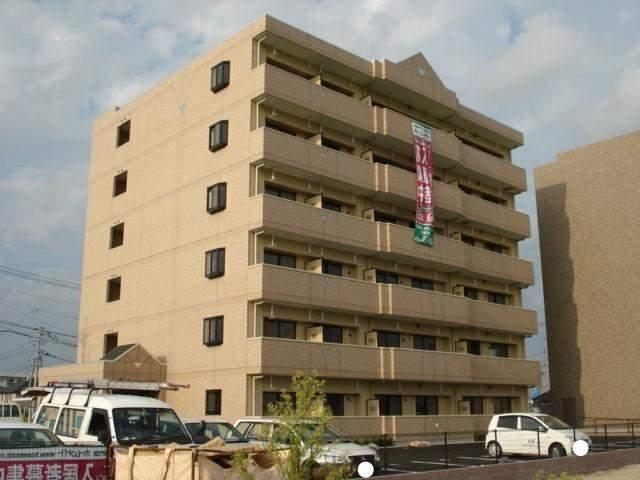 新着賃貸14:佐賀県佐賀市兵庫北2丁目の新着賃貸物件