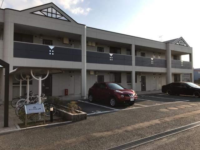 新着賃貸15:佐賀県佐賀市川副町大字早津江の新着賃貸物件