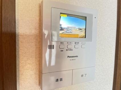 Grand Opa[2LDK/49.58m2]のトイレ