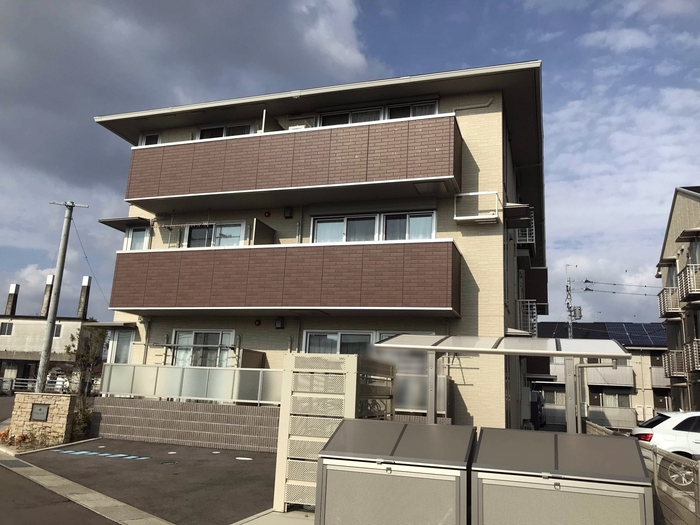 新着賃貸19:佐賀県佐賀市巨勢町大字牛島の新着賃貸物件