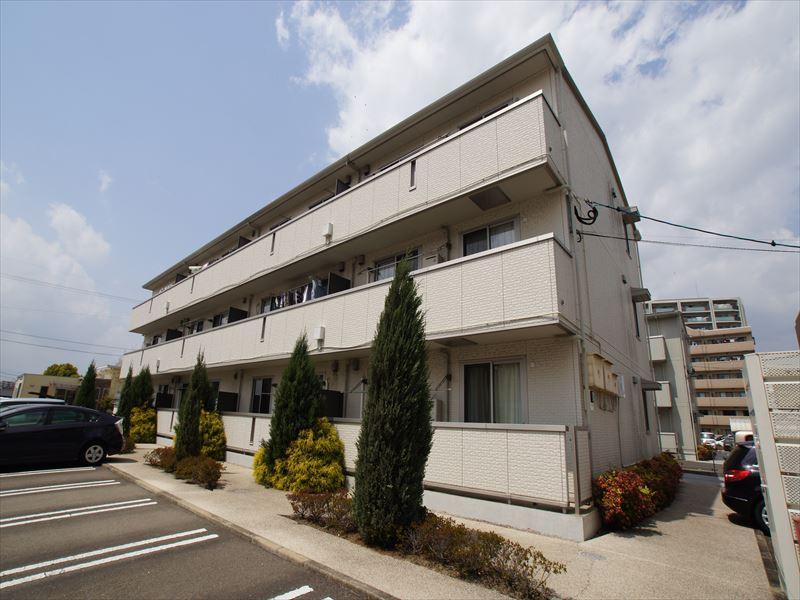 新着賃貸4:佐賀県佐賀市兵庫北2丁目の新着賃貸物件