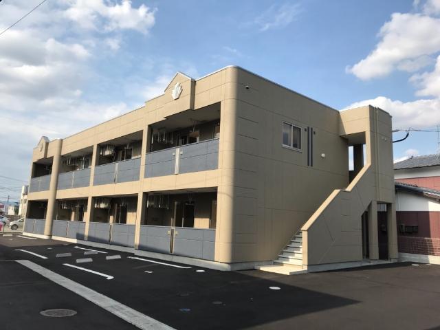 新着賃貸1:佐賀県佐賀市西与賀町大字厘外の新着賃貸物件