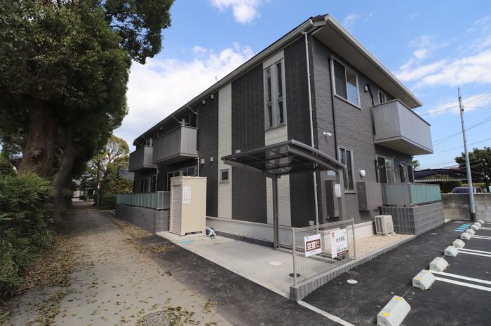新着賃貸20:佐賀県佐賀市中の館町の新着賃貸物件