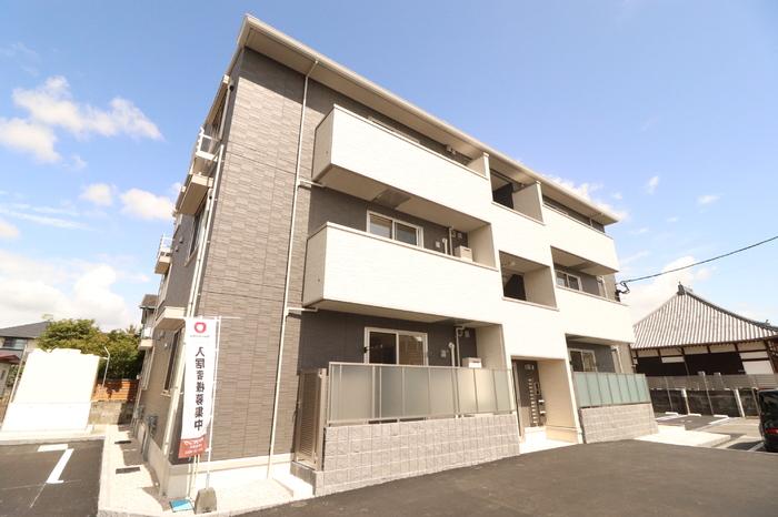 新着賃貸3:佐賀県佐賀市八戸溝2丁目の新着賃貸物件
