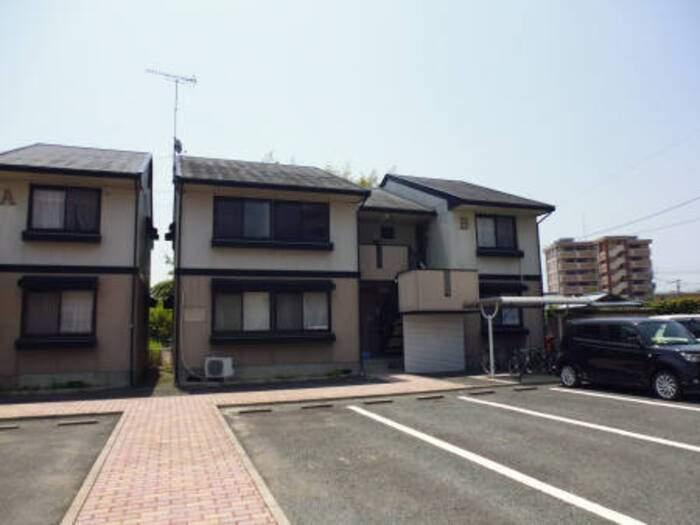 新着賃貸5:佐賀県佐賀市鍋島2丁目の新着賃貸物件