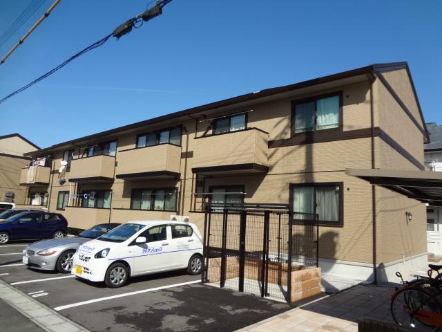 新着賃貸10:佐賀県佐賀市天祐1丁目の新着賃貸物件