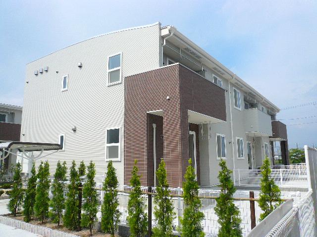 新着賃貸14:佐賀県佐賀市兵庫北6丁目の新着賃貸物件