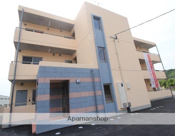 佐賀県鳥栖市、肥前旭駅徒歩29分の新築 3階建の賃貸マンション