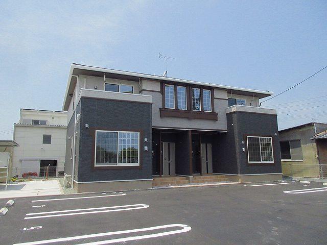 新着賃貸4:佐賀県神埼郡吉野ヶ里町吉田の新着賃貸物件