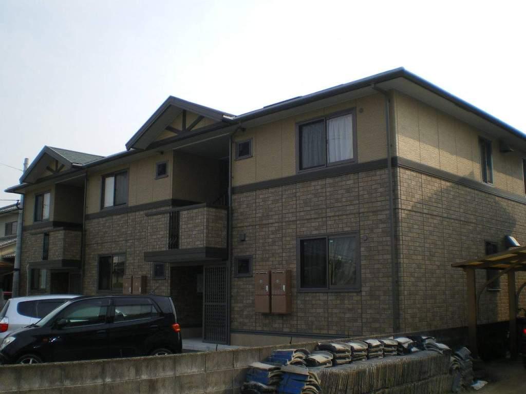 新着賃貸8:佐賀県佐賀市高木瀬東1丁目の新着賃貸物件