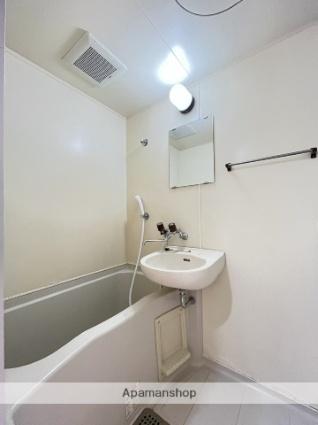 パシフィック佐賀Ⅴ[1K/24m2]のトイレ