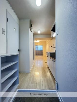 パシフィック佐賀Ⅴ[1K/24m2]のセキュリティ