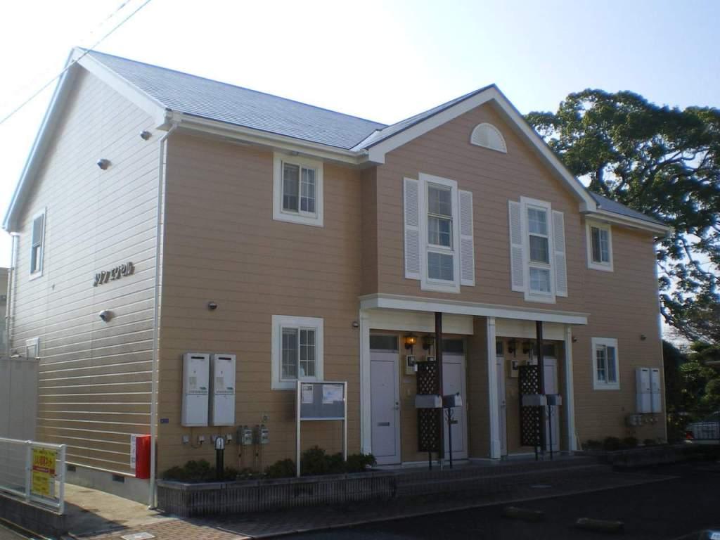 新着賃貸20:佐賀県佐賀市水ヶ江2丁目の新着賃貸物件