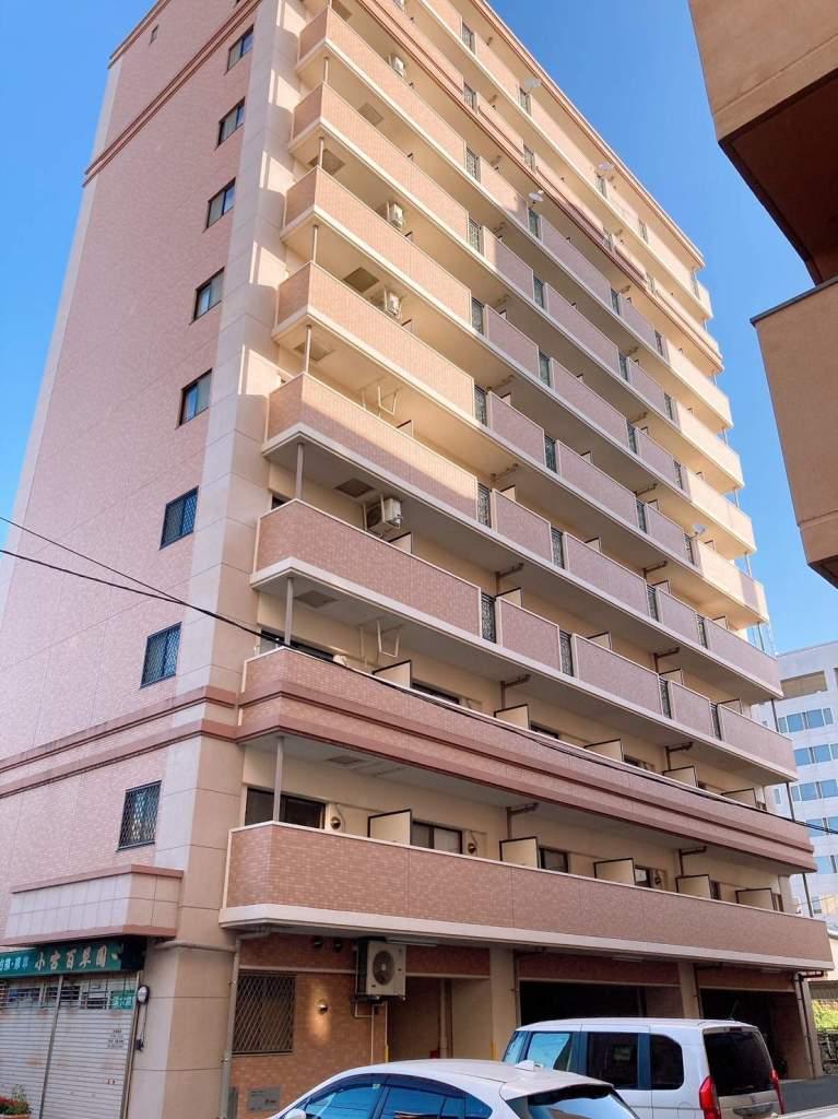 新着賃貸9:佐賀県佐賀市駅南本町の新着賃貸物件