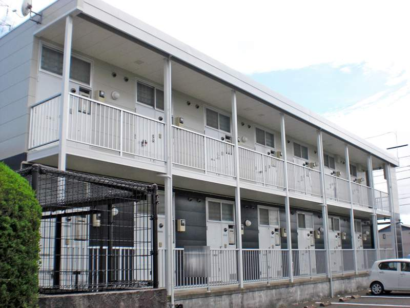 新着賃貸10:佐賀県佐賀市木原3丁目の新着賃貸物件