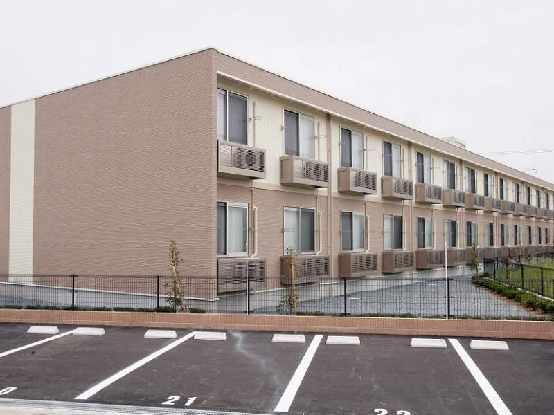 新着賃貸13:佐賀県佐賀市兵庫北1丁目の新着賃貸物件