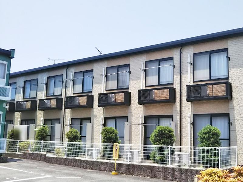 新着賃貸4:佐賀県佐賀市大和町大字久池井の新着賃貸物件