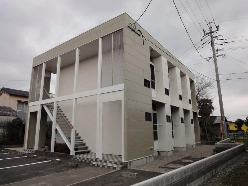 新着賃貸19:佐賀県佐賀市諸富町大字大堂の新着賃貸物件