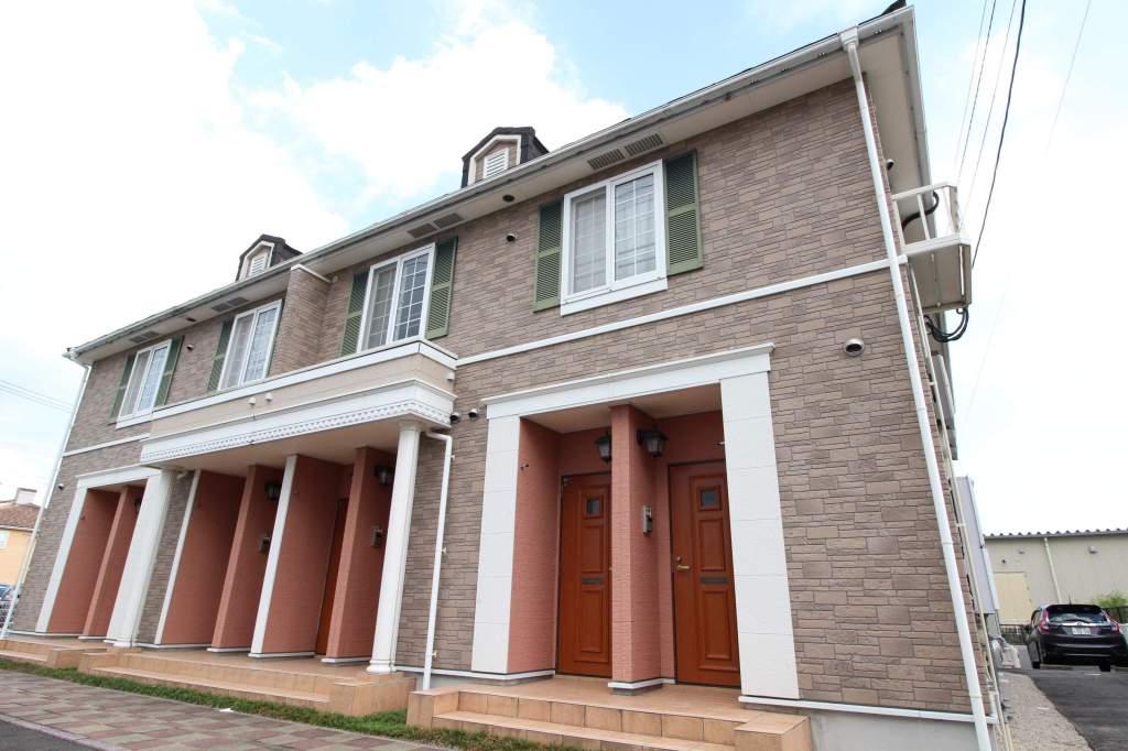 新着賃貸21:佐賀県佐賀市兵庫北6丁目の新着賃貸物件