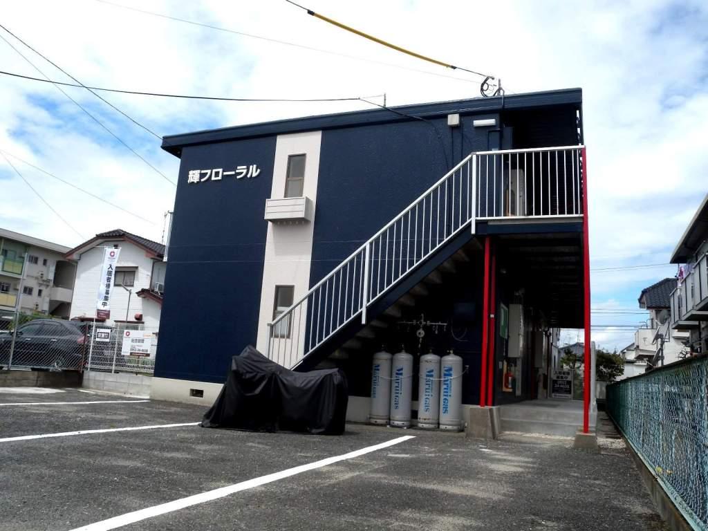 新着賃貸13:佐賀県佐賀市鍋島6丁目の新着賃貸物件