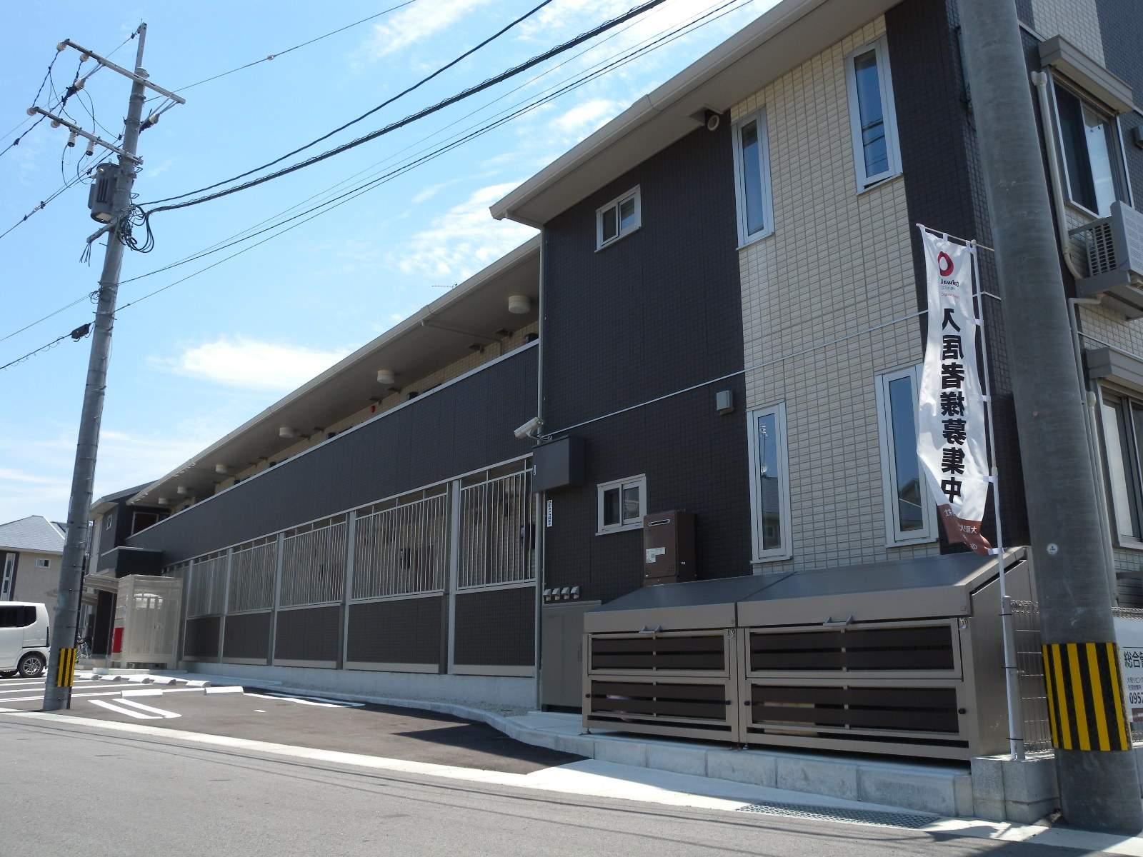 新着賃貸21:佐賀県佐賀市巨勢町大字牛島の新着賃貸物件