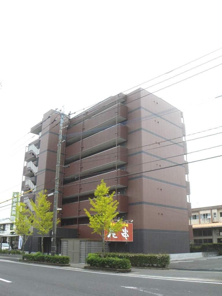 新着賃貸11:佐賀県佐賀市鍋島1丁目の新着賃貸物件