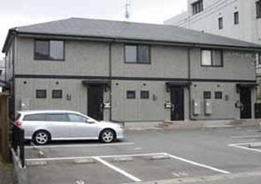 新着賃貸4:佐賀県佐賀市神野東4丁目の新着賃貸物件