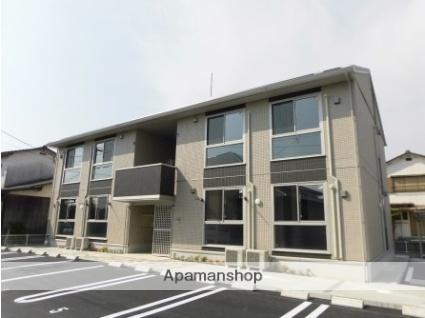 佐賀県佐賀市、鍋島駅徒歩84分の新築 2階建の賃貸アパート