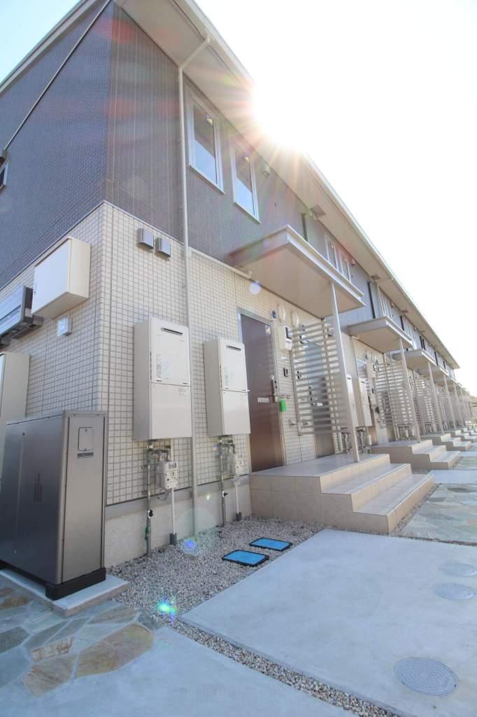 新着賃貸16:佐賀県佐賀市新栄西1丁目の新着賃貸物件