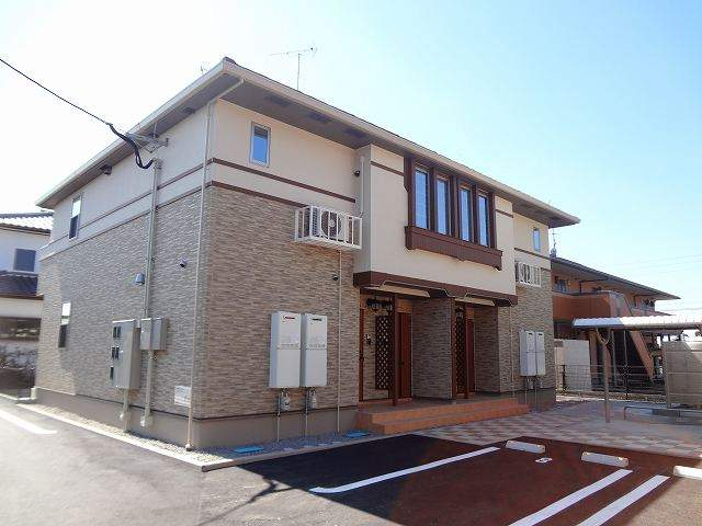 新着賃貸18:佐賀県佐賀市大和町大字久池井の新着賃貸物件