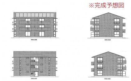 新着賃貸1:佐賀県佐賀市巨勢町大字牛島の新着賃貸物件