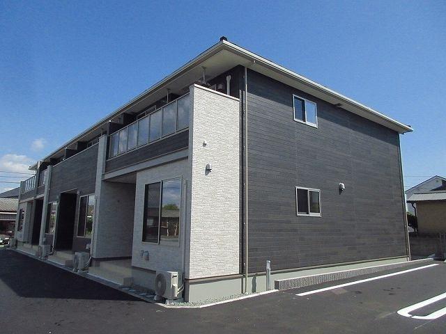 新着賃貸21:佐賀県佐賀市光1丁目の新着賃貸物件