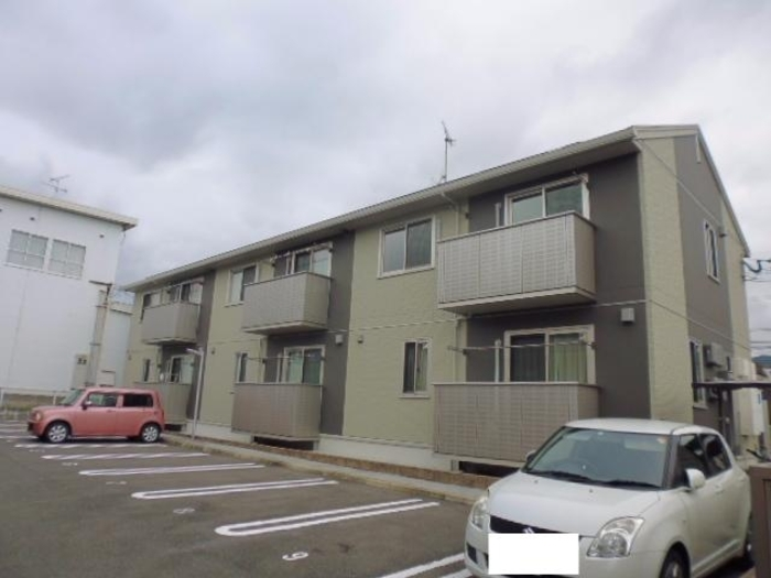 新着賃貸21:佐賀県佐賀市大和町大字尼寺の新着賃貸物件