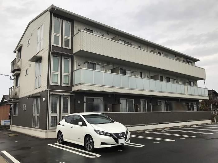 新着賃貸13:佐賀県佐賀市嘉瀬町大字十五の新着賃貸物件