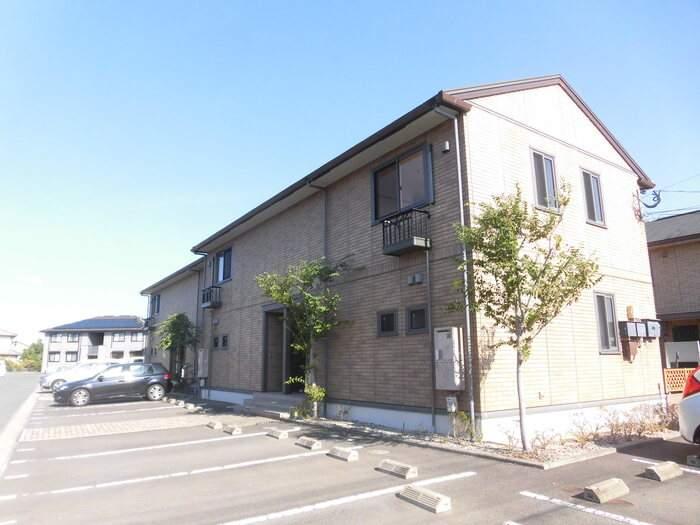 新着賃貸16:佐賀県佐賀市本庄町大字袋の新着賃貸物件
