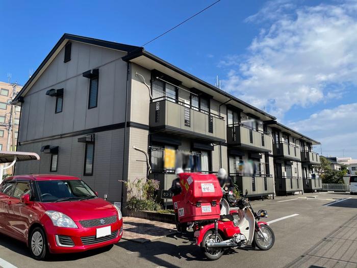 新着賃貸9:佐賀県佐賀市開成2丁目の新着賃貸物件