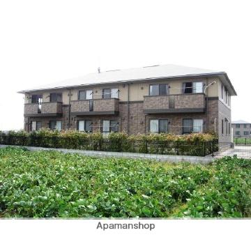 佐賀県神埼郡吉野ヶ里町、吉野ケ里公園駅徒歩23分の築12年 2階建の賃貸アパート