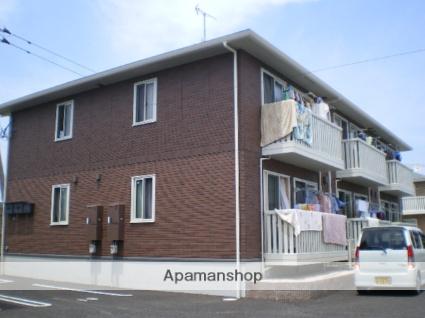 佐賀県神埼郡吉野ヶ里町、吉野ケ里公園駅徒歩20分の築9年 2階建の賃貸アパート