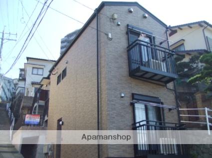 長崎県長崎市、赤迫駅徒歩3分の築13年 2階建の賃貸アパート