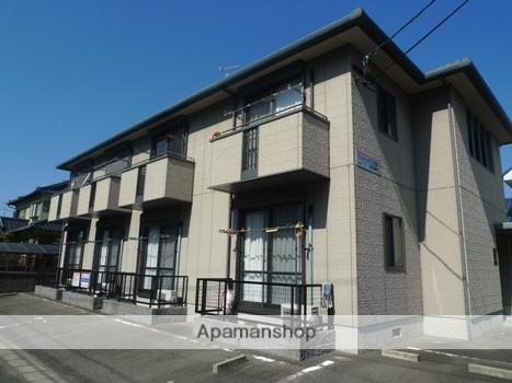 長崎県大村市、大村駅徒歩14分の築16年 2階建の賃貸アパート