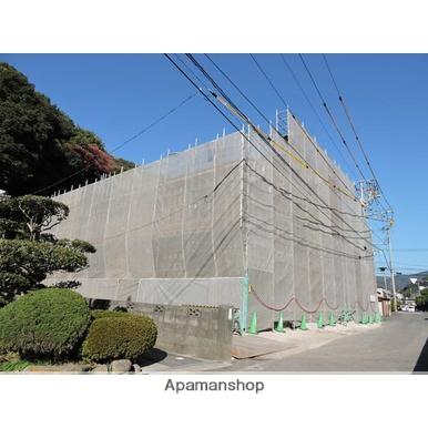 長崎県西彼杵郡時津町の新築 2階建の賃貸アパート