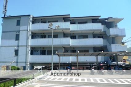 長崎県長崎市、松山町駅徒歩25分の築14年 4階建の賃貸マンション