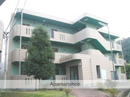 長崎県西彼杵郡時津町の築22年 3階建の賃貸マンション
