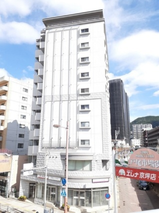 クレアール 京町[1K/31.5m2]の外観