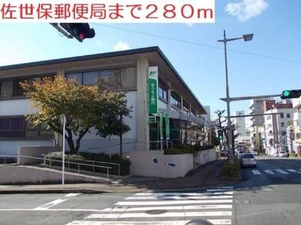 クレアール 京町[1K/31.5m2]の周辺4