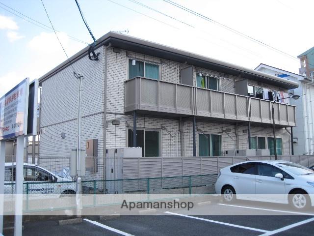 グランコート川口2NDSTAGE