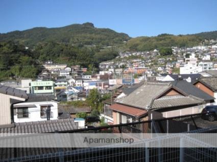 ムラタハイツ俵町[2DK/39.66m2]の共用部3