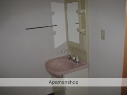 ムラタハイツ俵町[2DK/39.66m2]の洗面所
